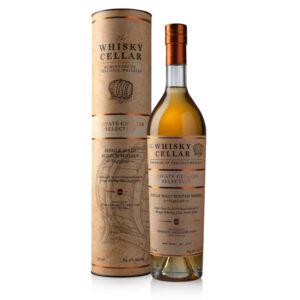 The Whisky Cellar – Tomatin 2008